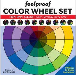 Foolproof Color Wheel Set