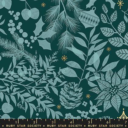 Candlelight Prints Pine