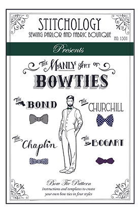 The Manly Art of BowTies