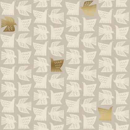Paper Birds by Cotton + Steel