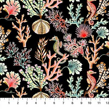 Sea Botanica Sea Life