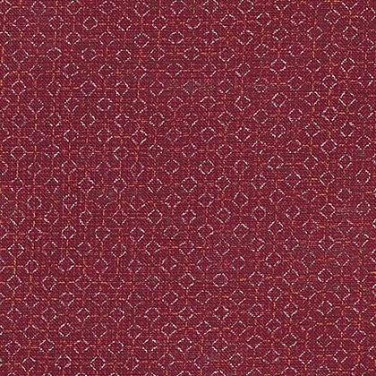 Sevenberry Nara Homespun Red