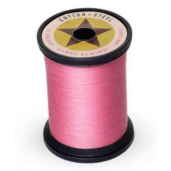 Cotton and Steel Thread 1256 Sweet Pink