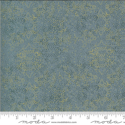Dwell in Possibilities Sky Speckled Metallic