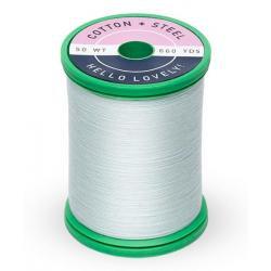 Cotton and Steel Thread 1077 Jade Tint