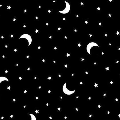Boo Moon Glow in the Dark