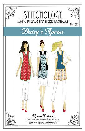 Daisy's Apron Pattern