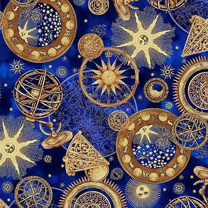 Cosmic Skies Instruments