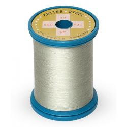Cotton and Steel Thread 1229 Light Putty