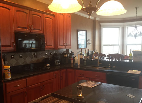 Plainfield Kitchen Before pic 2