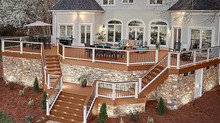 Why Adding Budget for a Deck Lighting Package Enhances Your Family's Outdoor Living Experience