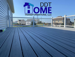 Planning & Budgeting in the Fall Months Allows Time for Proper Design With Quality Decking Materials