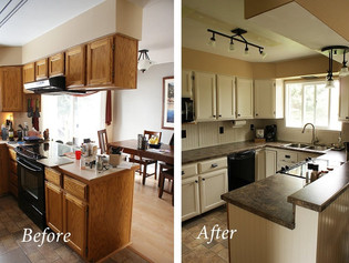4 Tips for the DIY Kitchen Remodeler