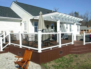 5 Details to Consider When Designing your New Deck
