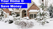 8 Ways to Winterize Your Home (and Save Money)