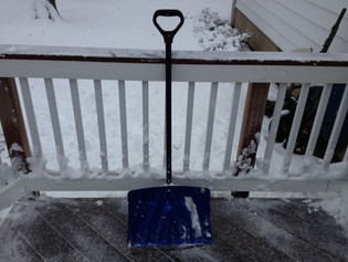 How to Properly Maintain Your Trex Deck in Winter