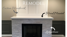 A Straightforward Guide to Your Fireplace Remodel