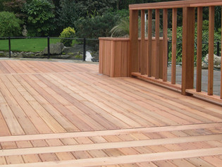 The Pros and Cons of Using Cedar for Your Deck Project