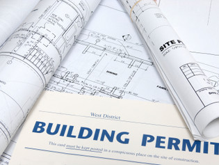 4 Useful Benefits of Building Permits