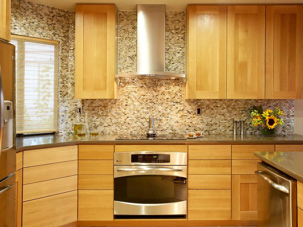 Pros Cons Of 5 Kitchen Backsplash Options Trending In 2020