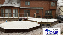 Why Winter is a Great Time to Upgrade Your Existing Deck to Low Maintenance Trex Composite Decking