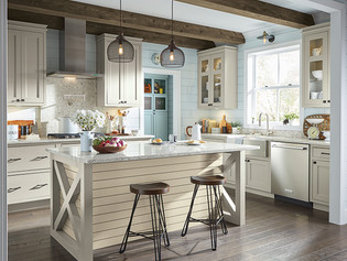 Kitchen Design Trends to Look for in 2020