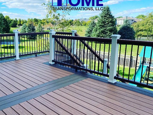 How to Properly Care and Maintain Your Trex Composite Decking and Extend the Life of Your Dream Deck