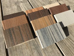 The Best Strategy of Choosing the Right Decking Color for Your Home on Your Composite Dream Deck