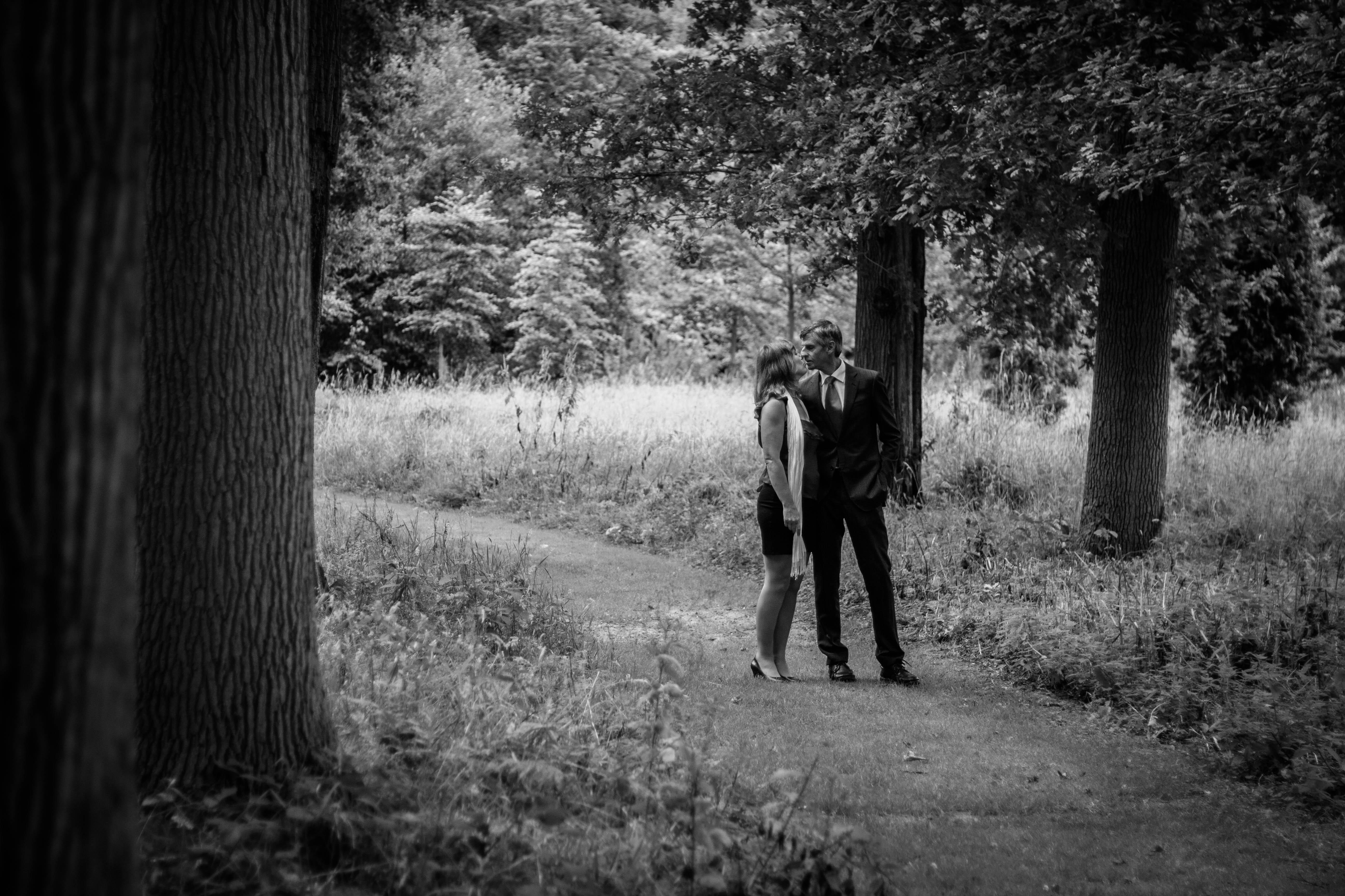 Wedding anniversary fotoshoot