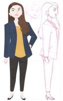 Kira Profile and Final