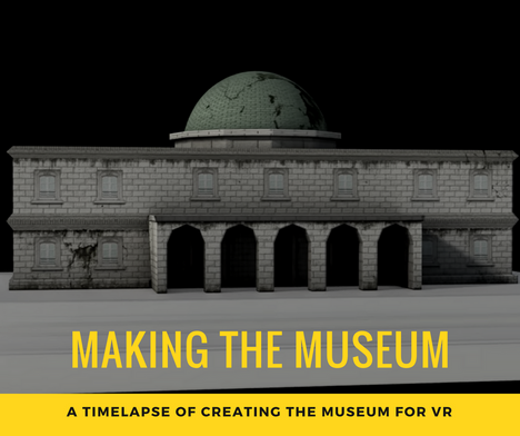 Making the Museum