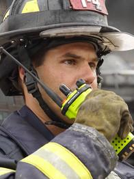 Motorola Fire Safety
