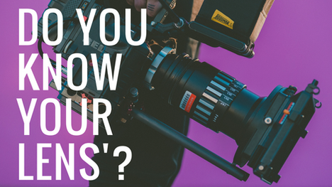 Do You Know Your Lens Families?