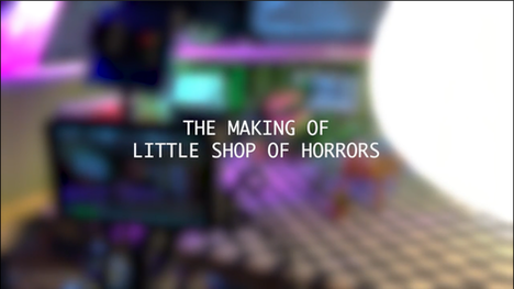 The Making of Little Shop of Horrors