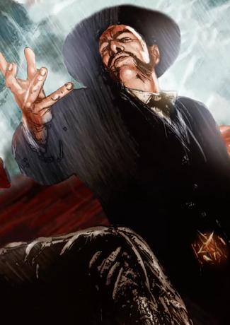 Asylum John Carpenter 5