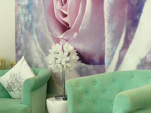 Waiting Area at Belle Donne Beauty Clinic at Dr Mulham Polyclinic in Dubai UAE.JPG