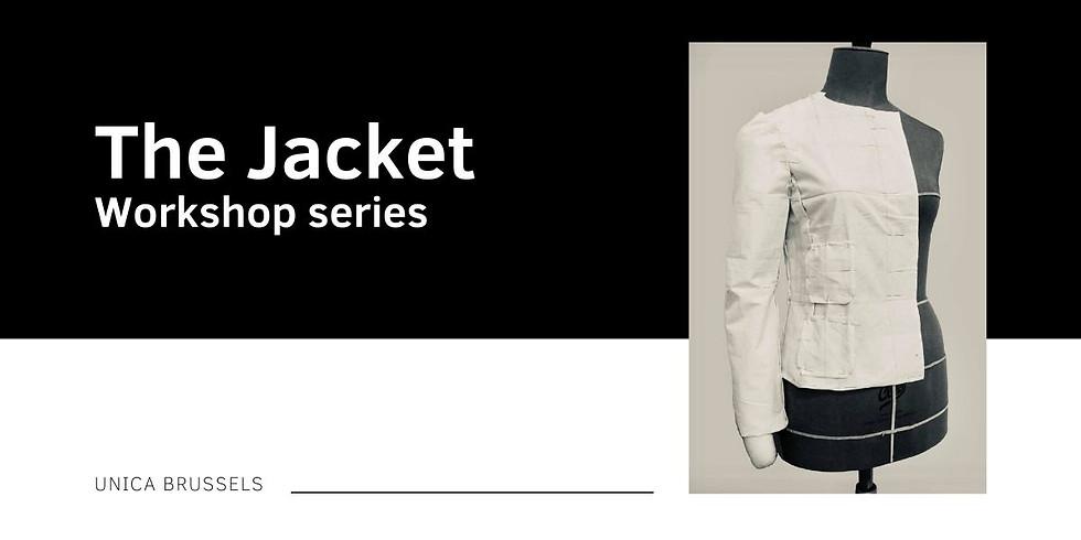 Workshop series: The Jacket