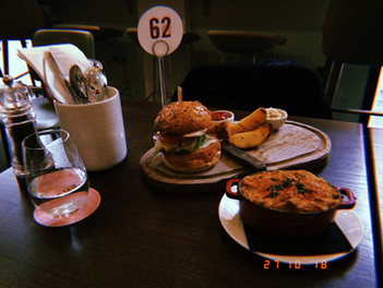 Vegan Guide To London