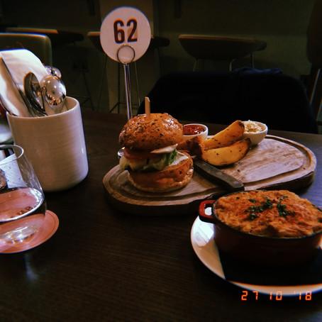 Vegan Guide To London