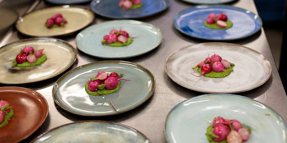 Kitchen Kulinair / Vegan Fine Dining