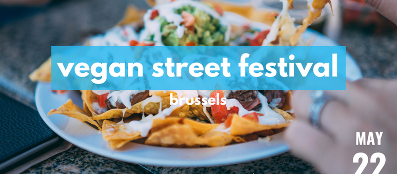 Vegan Street Festival 2021