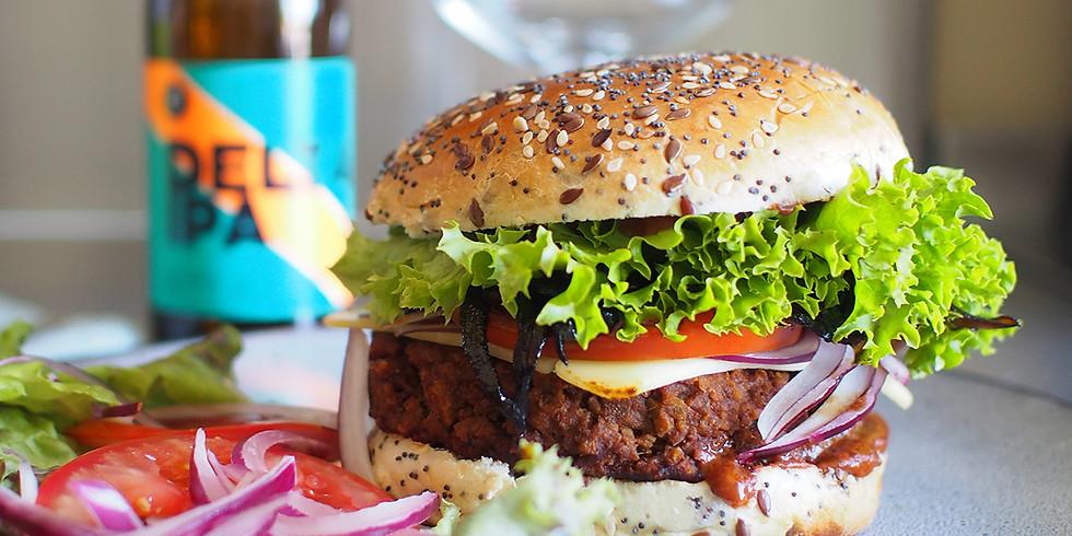 Brussels Beerburger Relaunch