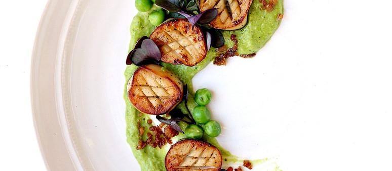 Introduction à la cuisine végétalienne pour les chefs