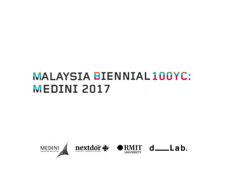 "PLUS-SUM Studio Invited to Participate in the ""Malaysia Biennial 100YC: Medini 2017"""