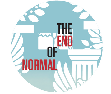 Proposal Accepted for 2015 AIA Ohio Valley Region Convention: The End of Normal