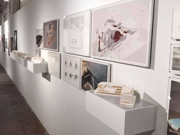 Disruptive Continuity Exhibit Opens at CEL Gallery in St. Louis