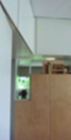 14381011, Santa Monica, California, PLUS-SUM, PLUS-SUM Studio, Architecture, Design, Renovation, Bathroom, Casework, Apartment, Small Space, Interior, Interior Design, Fabrication