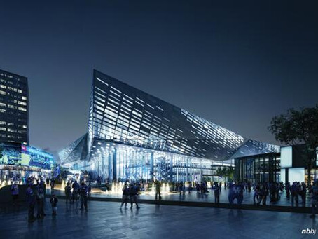 Summers Appointed by Mayor Gray to Rupp Arena, Arts & Entertainment District Design Panel