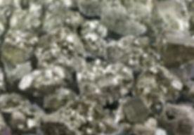 pyrite clusters.jpg