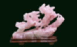 rose quartz horse.jpg